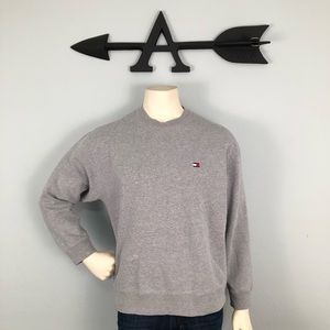 Tommy Hilfiger Crewneck Sweater size Medium